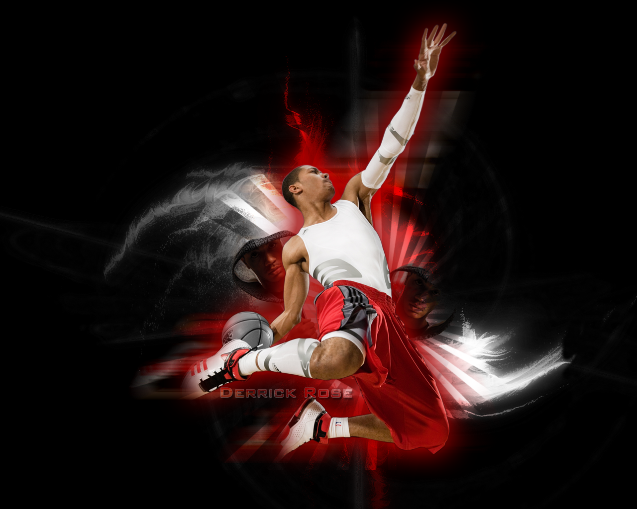 Derrick Rose HD Wallpapers | Latest HD Wallpapers