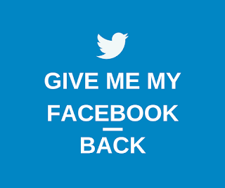I want to login to my Facebook