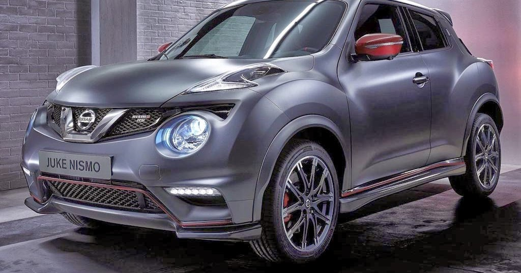 2015 Nissan Juke Redesign  2015 Nissan Juk...