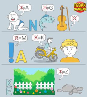 Kunci Jawaban Tebak Gambar Level 59 Beserta Gambarnya