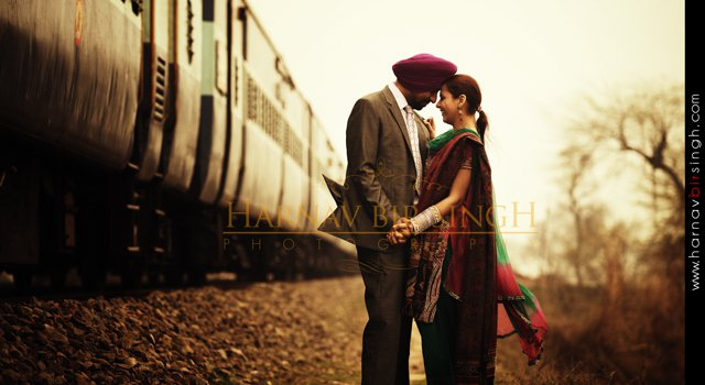 Picpile: Punjabi Wedding HD