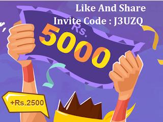 Free LOOT Worth Rs 5000