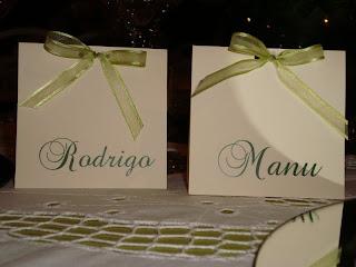 %name Noivado: Manu & Rodrigo