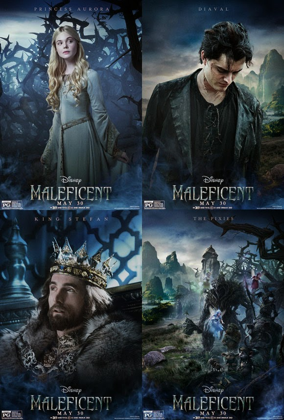 Maleficent Film 2014 Info Download