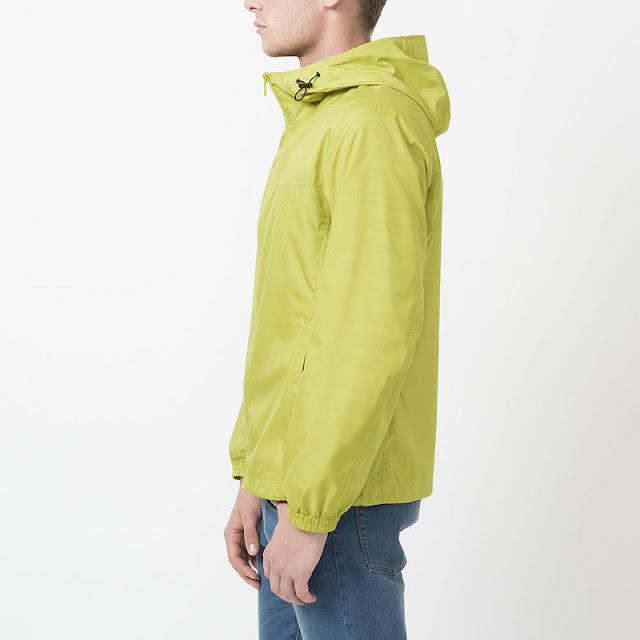 áo chống nắng 2 lớp cho nam