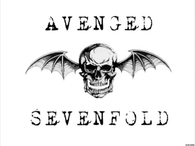 Album Avenged Sevenfold By Avenged Sevenfold