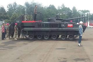 Akhir Akhir ini Rajin Datangi Markas Militer, Banyak pihak Menilai Presiden sedang Khawatir - Commando