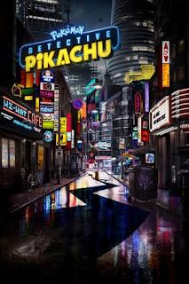Download Film Pokemon Detective Pikachu (2019) Subtitle Indonesia