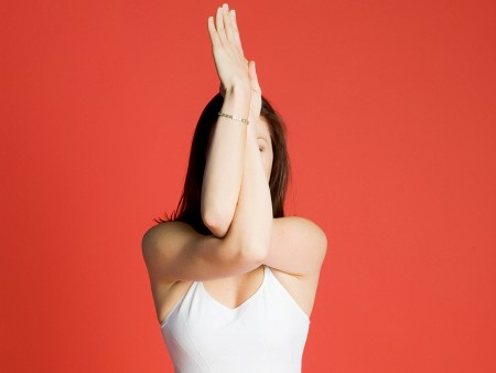 healthy n fit yoga poses for neck and shoulder pain