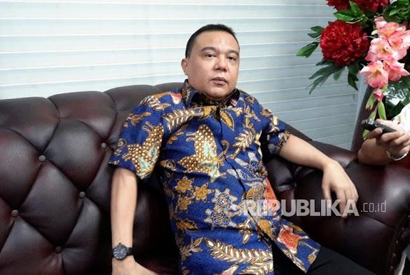 Pidato Prabowo Sebut Disogok, Ini Tanggapan Waketum Gerindra