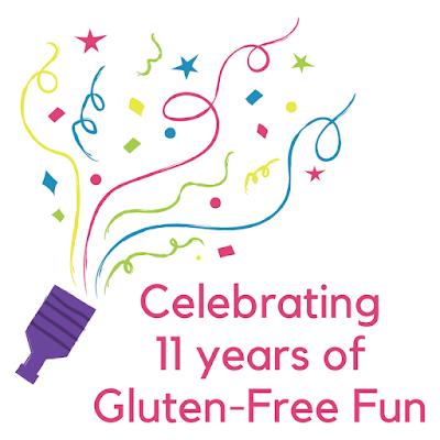 Celebrating 11 years of gluten free fun gluten free fun howldb - Celebrating home designer login ...