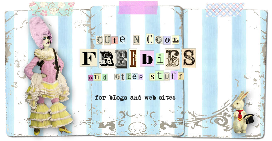 Cute N Cool Freebies
