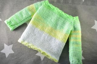 Minifee sweater