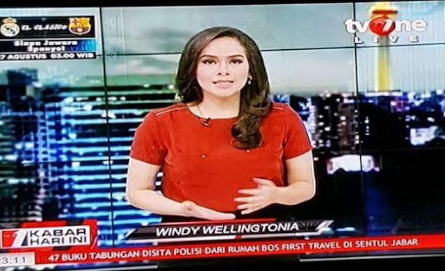 Ini 3 Tuntutan Seknas Jokowi yang laporkan Windy ke KPI