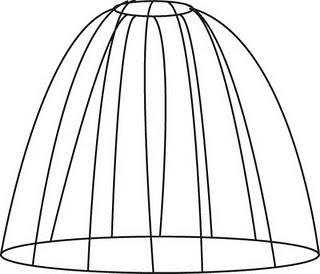 Dekoratif Kuş Kafesi Yapımı