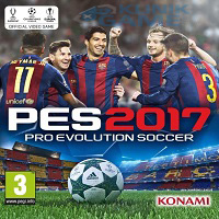 Download Game PES 2017 CPY Repack fix Crack Full Version