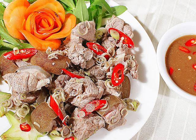 Top 6 loại thực phẩm giúp tăng cường bản lĩnh đàn ông