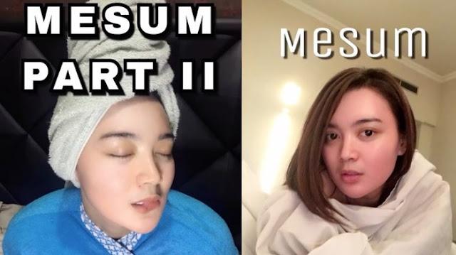 Video 'Mesum' Penyanyi Dangdut Ini Kena Kecaman Netizen