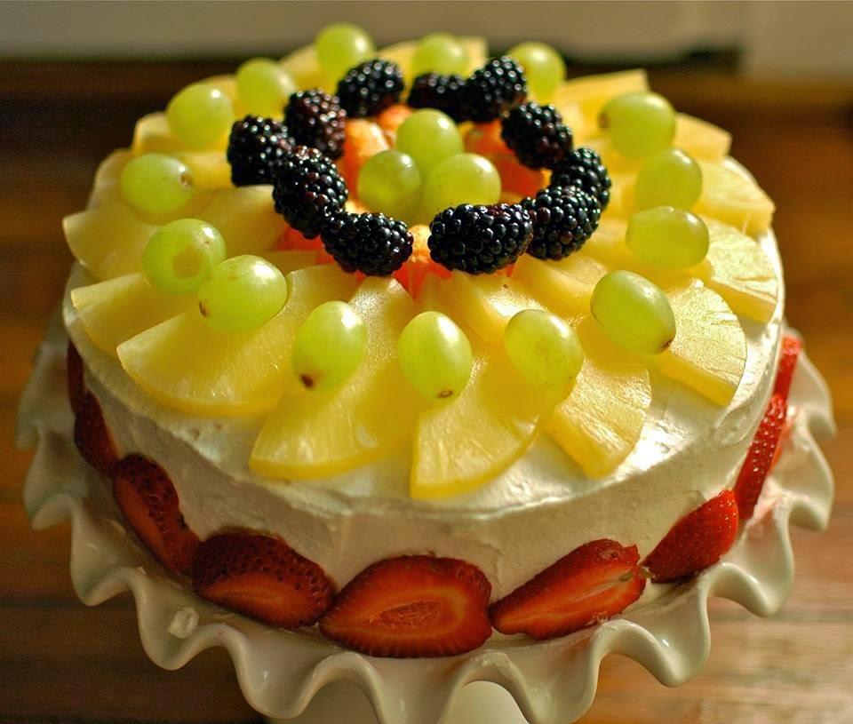 Deco Cake Design Fromage