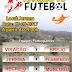 Torneio de futebol será realizado na Jerema, município de Baixa Grande