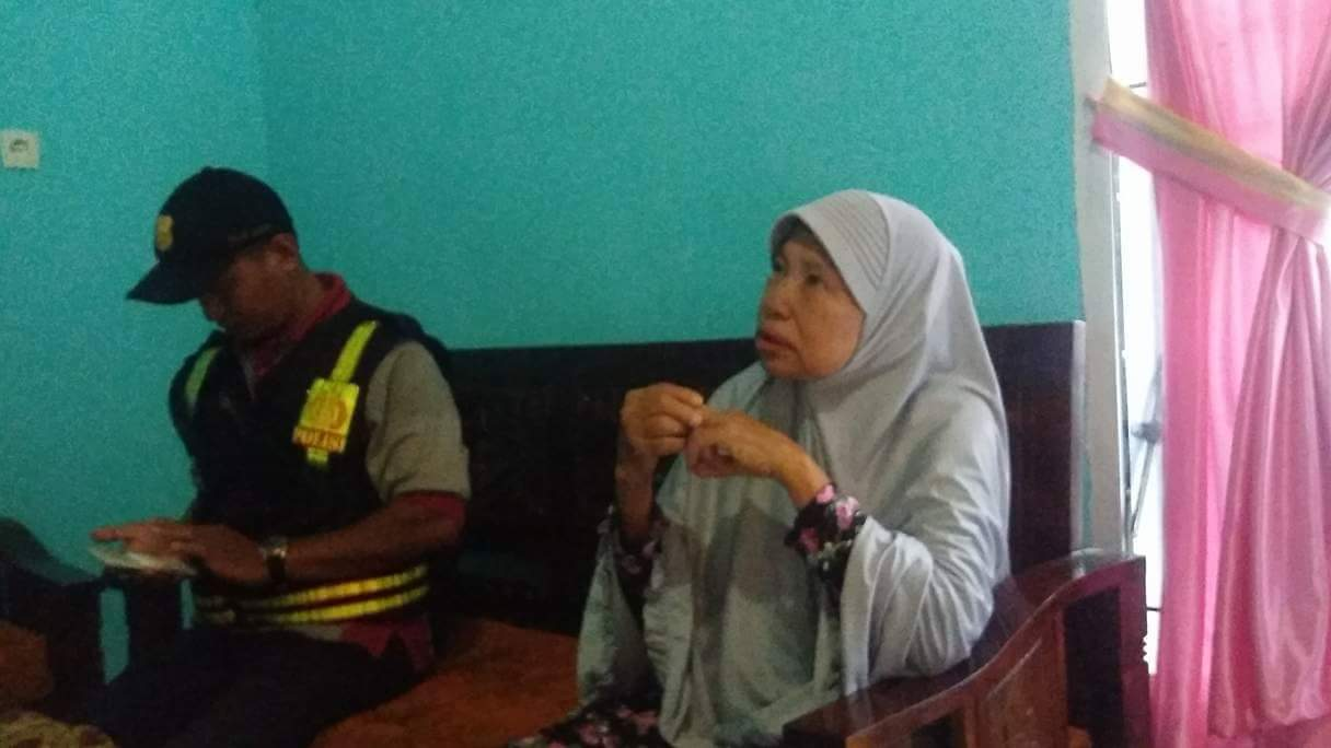 Nenek Sebatang Kara Di Luwu Disekap Kawanan Perampok Gasak 100 Gram Emas Tekape Co