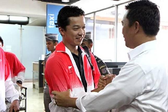 Taufik Hidayat: Indonesia Open Lebih Besar daripada All England