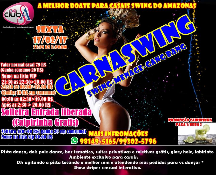 Club Swing Amazonas-5516