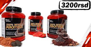 Proteini povoljno