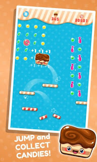 Cake Jump Apk Mod Money Ads Free Download For Android