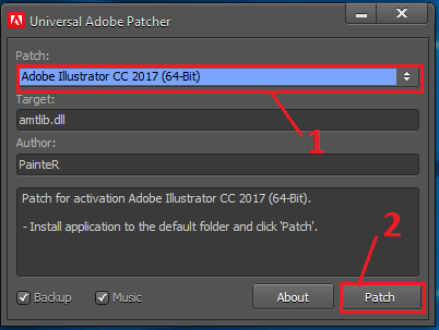 Adobe Illustrator CC 2017 Full Crack
