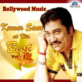 Aise Na Dekho Mujhe - Kumar Sanu Hit Album Songs