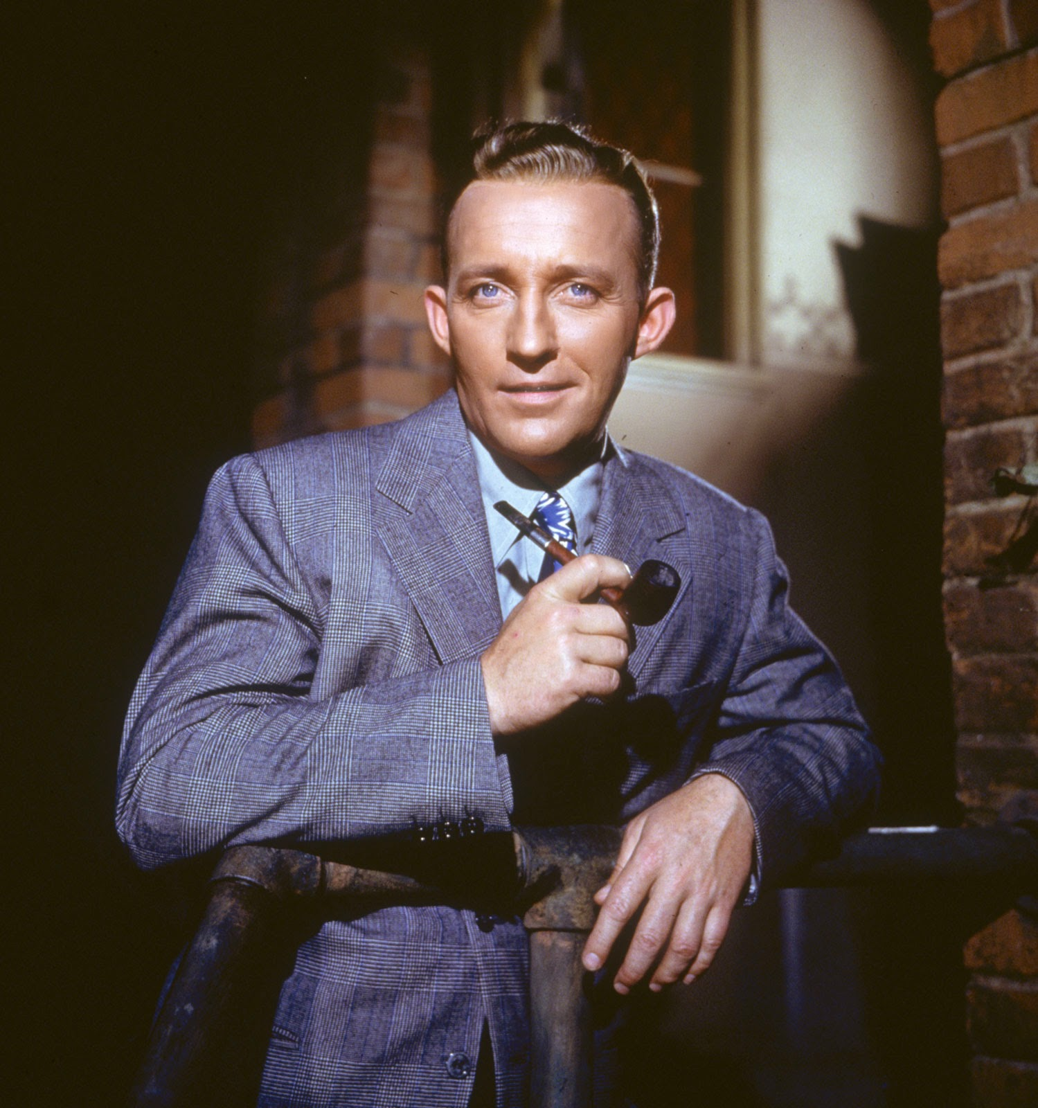 Bing crosby dissertation on the state of bliss