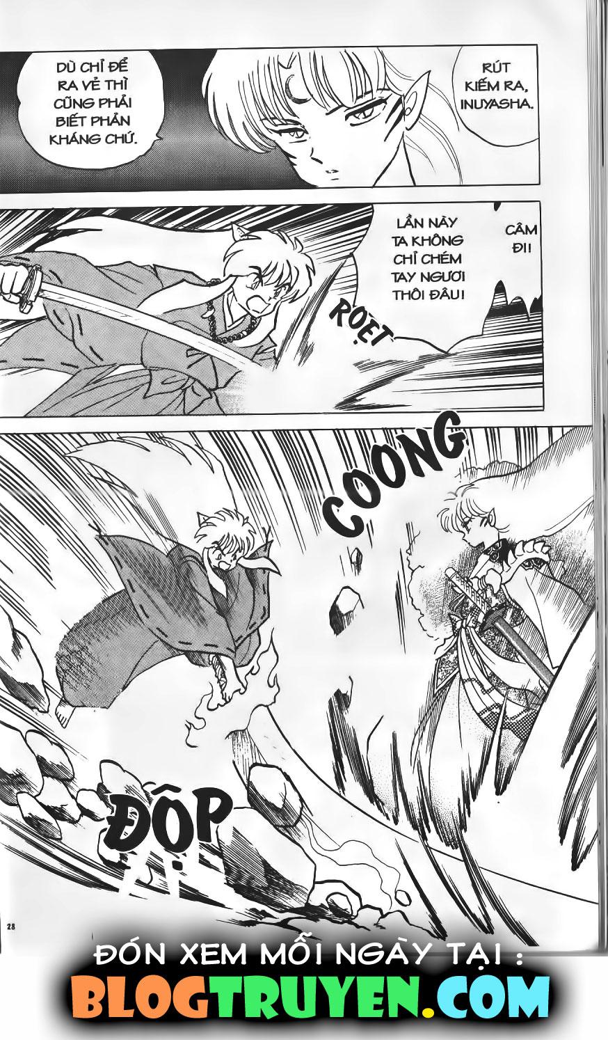 Inuyasha vol 07.2 trang 6