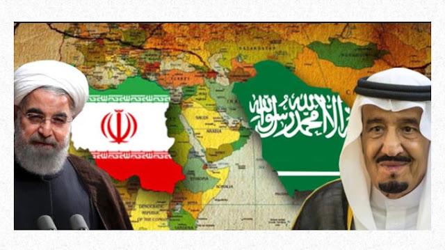 Suudi Arabistan İran Terörizm DAEŞ IŞİD Saldırı Açıklama
