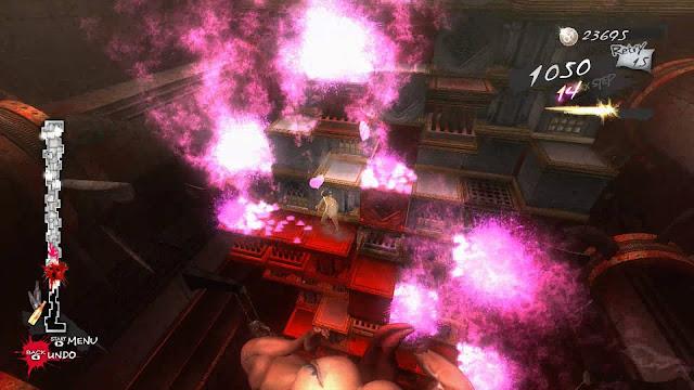 Catherine - Xbox 360 - Multi5 - Captura 3