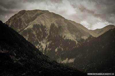 βουνο κατελανος παναιτωλικου