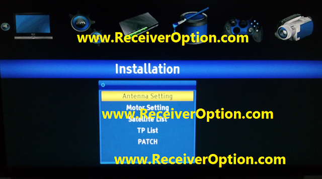 GX6605S HW203.00.009 POWERVU KEY SOFTWARE NEW UPDATE 105E 68E 66E FULL OK