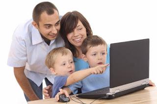 Seguridad Niños en Internet