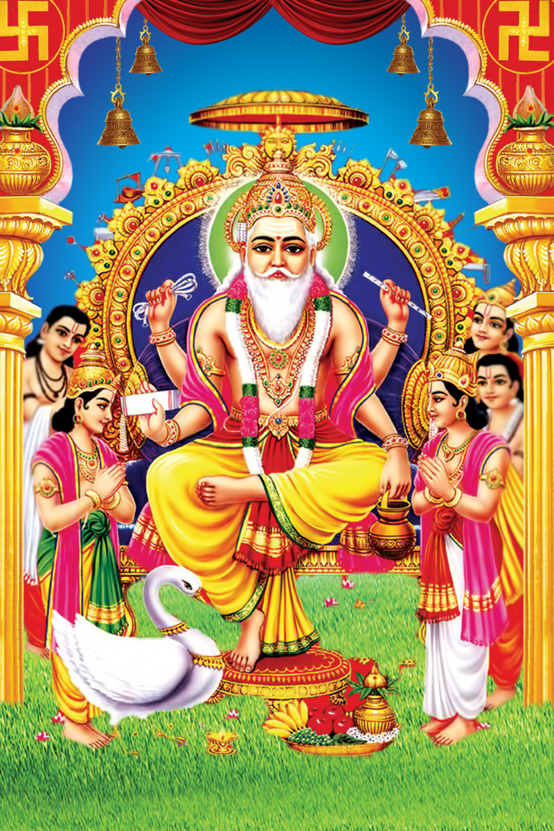 lord vishwakarma day hd wallpapers pictures and photos free naveengfx