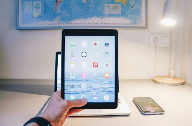 iPad Features That Could Improve Your Life