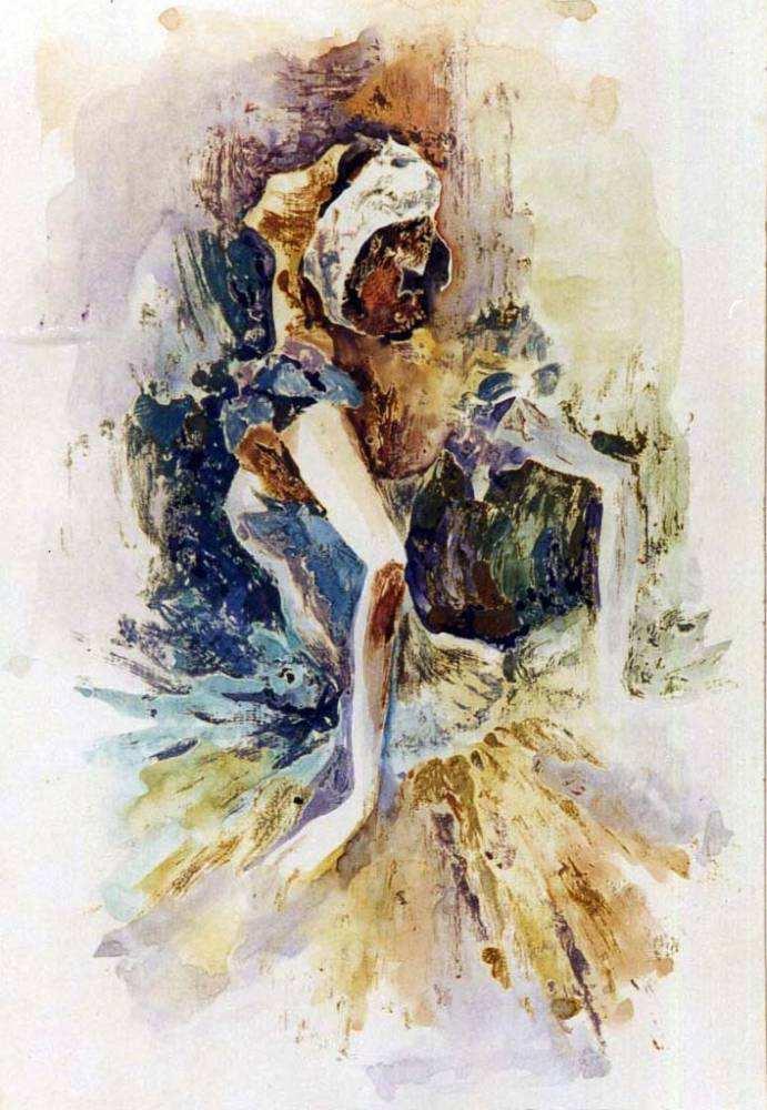 Волшебное сияние. Diana Taran