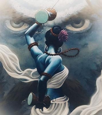 Mantra Pada Waktu Mengenakan atau Memakai Pakaian Dalam Hindu