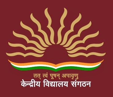 New Logo of Kendriya Vidyalaya Sangathan