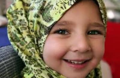 Nama Anak Arab Perempuan