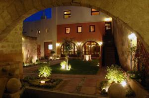 מלון אבלון בוטיק רודוס