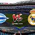 بث مباشر لمباراة ريال مدريد وديبورتيفو الافيس 6.10.2018 الدوري الاسباني بجودة عالية موقع عالم الكورة