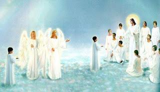Pastor Brani Duyon in heaven