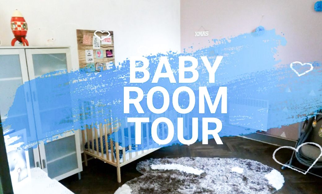Baby Room Tour  La Chambre De Baby Boy ♡  Blogs De Cuisine