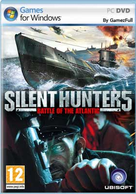 Silent Hunter 5 PC Full Español [MEGA]