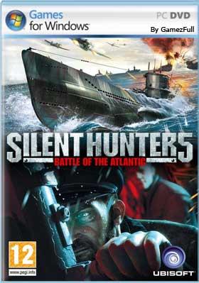 Descargar Silent Hunter 5 Battle of the Atlantic para pc full español mega y google drive /